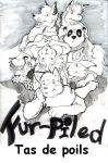furpiled